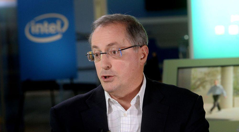 Intel sliter som en følge av et kjølig IT-marked. Selskapet fremla resultater for tredje kvartal tirsdag og varslet om fallende omsetning og margin.