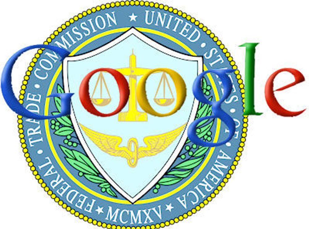 – La Google få være i fred