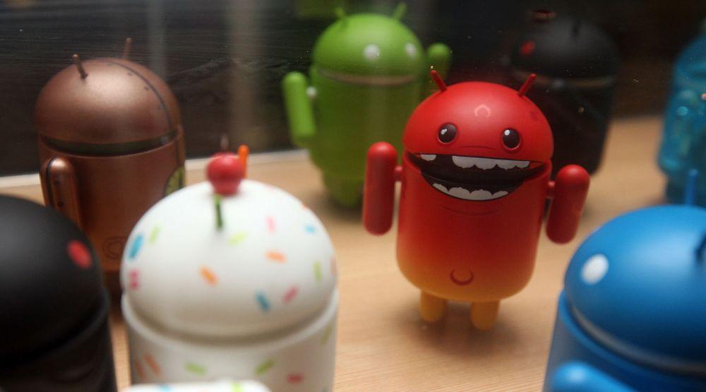 Det kan virke som om de som advarer mot Android ikke kjenner systemet så godt, skriver digi.nos journalist Harald Brombach i denne kommentaren.