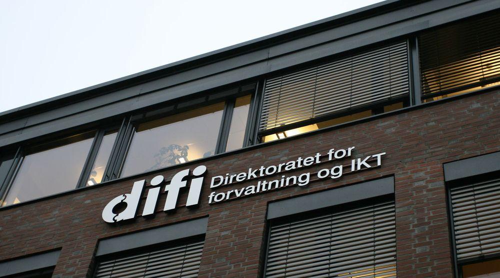 Direktoratet for forvaltning og IKT ansetter erfarene Eirik Andersen som ny kommunikasjonsdirektør.