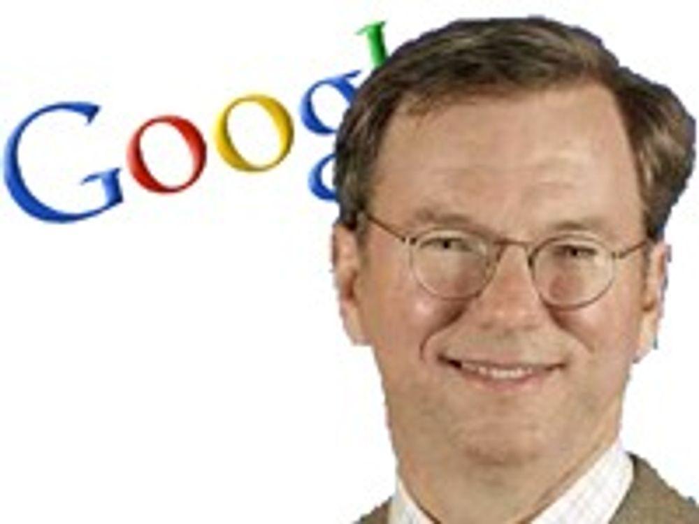 Google leter etter framtidens søk
