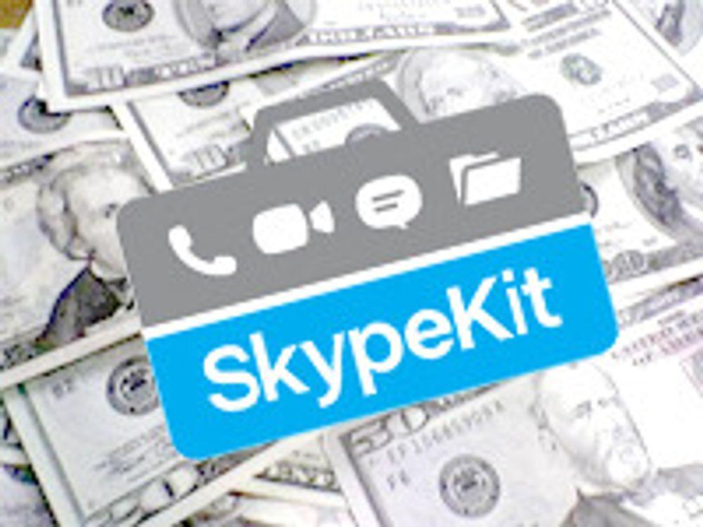 Skype i villrede om forretningsmodell