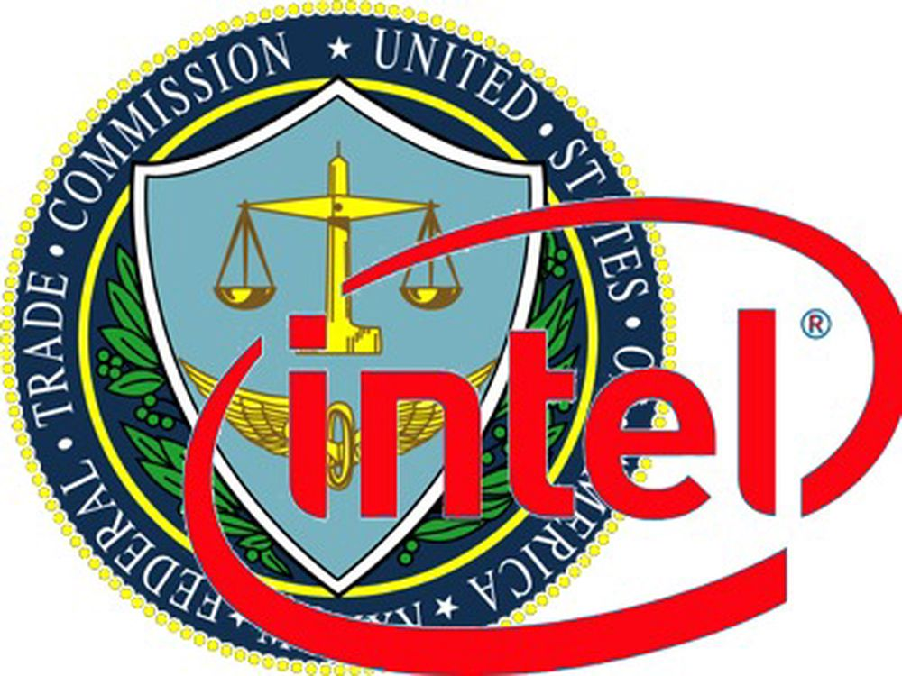 Intel måtte gi seg på alle punkter