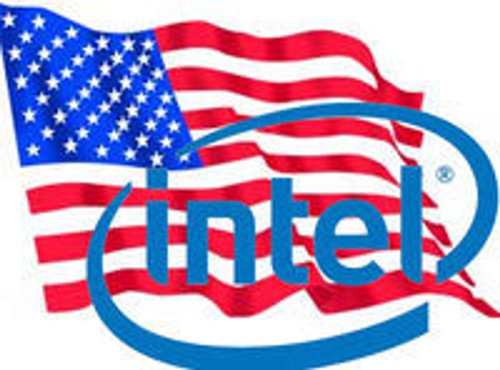 Intel inngår forlik