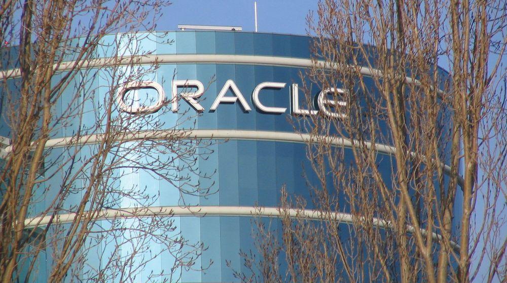 Et symbolsk spørsmål: Opplever Oracle vår eller høst?