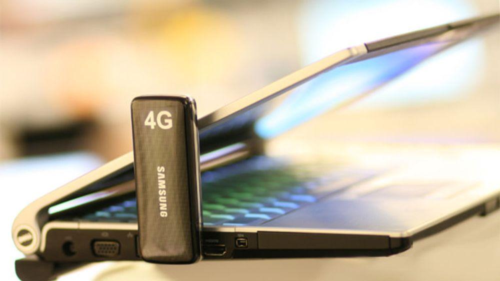 De ledige frekvensene i 800 MHz-båndet er avgjørende for full utbygging av LTE/4G i Norge.