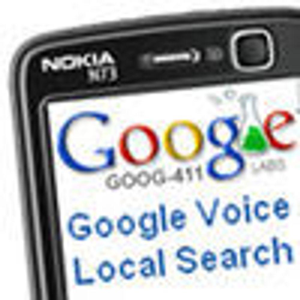 Google vil bli mobil-selskap
