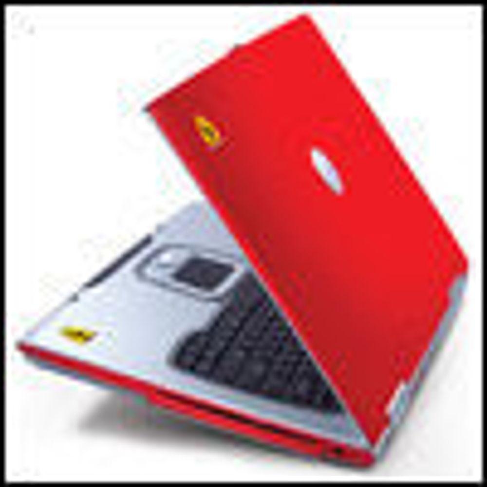 Acer går til motsøksmål mot HP