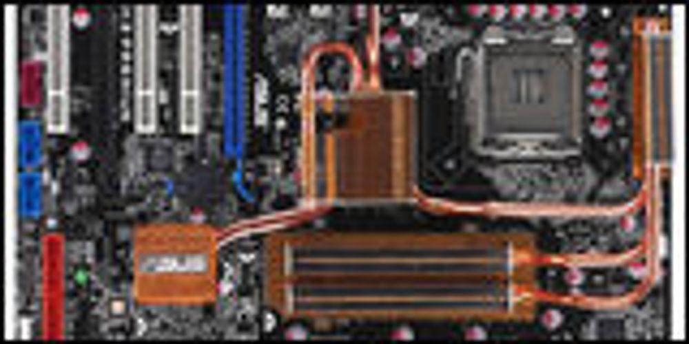 Lover bedre PC-ytelse med integrert systemminne