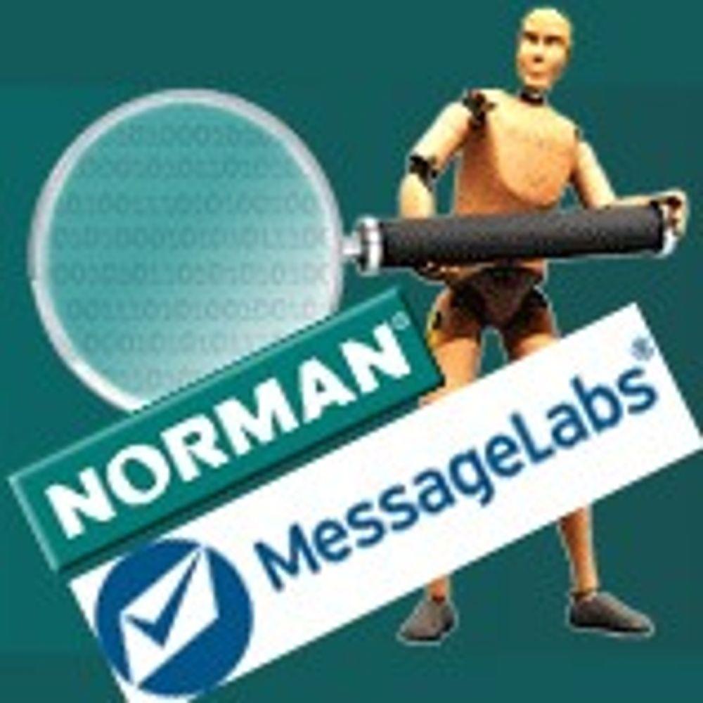 Utvider nøkkelprodukt med Norman Sandbox