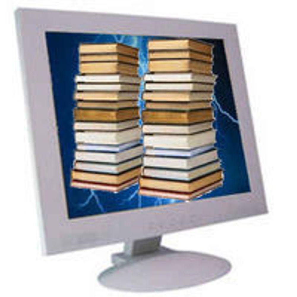Får laste ned uferdige lærebøker gratis