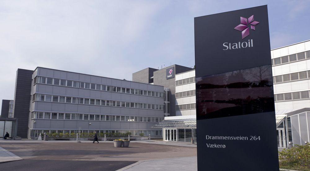 Statoil, her fra hovedkontoret i Oslo, har brukt over en halv milliard og en rekke innleide konsulenter for å lage et eget handelssystem for oljeprodukter. Det gikk ikke etter planen. Nå bruker selskapet fremdeles en egenutviklet løsning fra 1990-tallet.