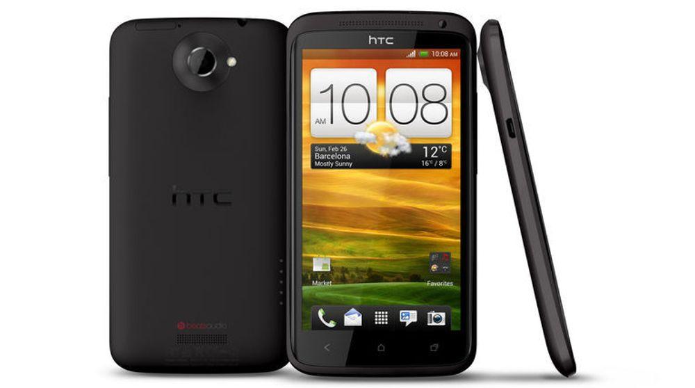 Apple vil forby import av HTC One X til USA under påskudd av at apparatet krenker et patent for en løsning som gjenkjenner telefonnumer i e-postmeldinger.