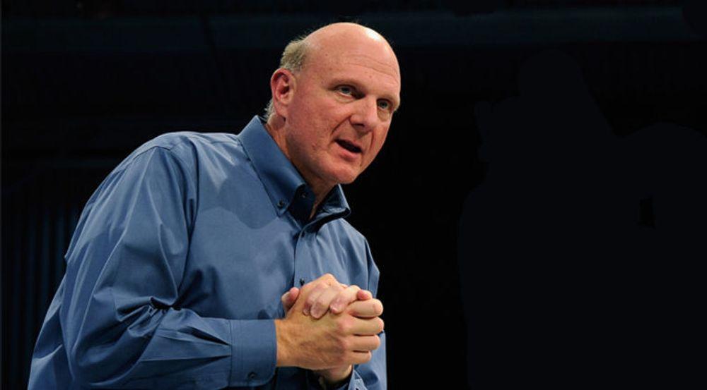 Microsoft-sjef Steve Ballmer erkjenner at nettsatsingen ikke har gitt resultatene han håpet på da han i 2007 kjøpte nettannonseselskapet Aquantive for 6,3 milliarder dollar. Nå avskrives nettsatsingen med 6,2 milliarder dollar i tapt goodwill.