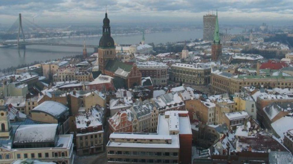 De norske SAP-konsulentene i Pearl Consulting satser på Riga, hovedstaden i Latvia, når de skal utvide. Selskapet opplever sterk vekst etter SAP-kompetanse og håper å få det dekket i det baltiske landet.