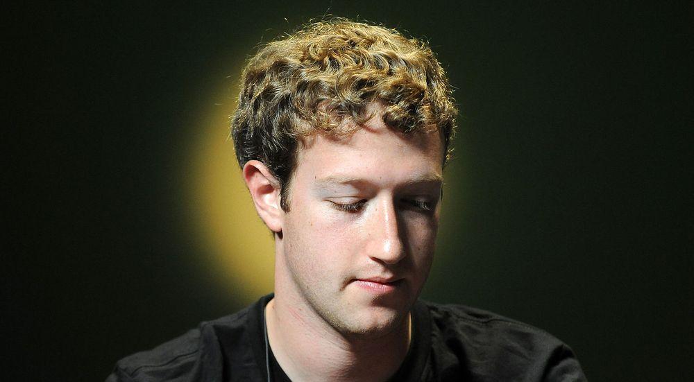Facebook gikk på børs med et brak. Enorm interesse gjorde at selskapets aksjer ble priset svært høyt, men investorene har siden gitt selskapet en kald skulder.
