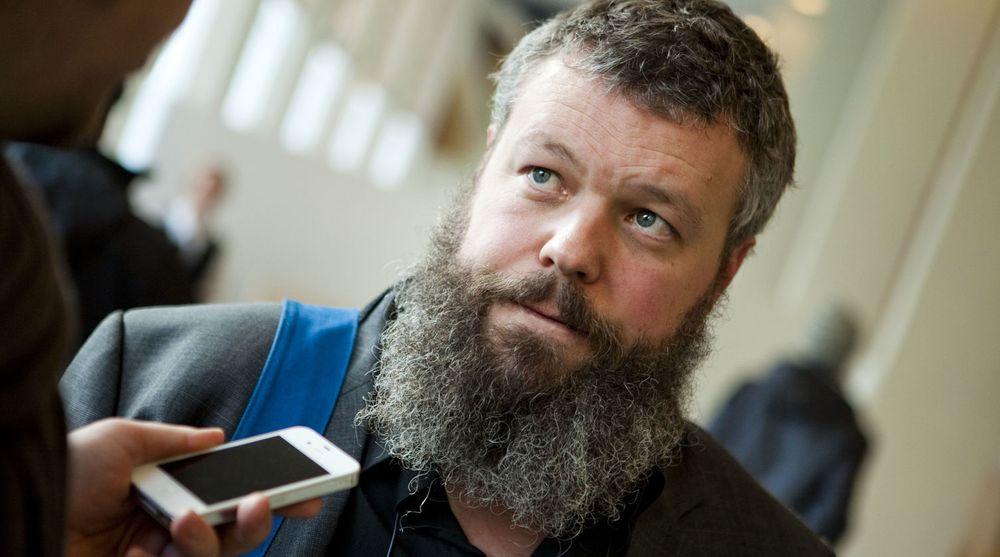 - SSB burde antakelig bare fokusere på å lage gode API-er, sier IKT-Norges Torgeir Waterhouse.