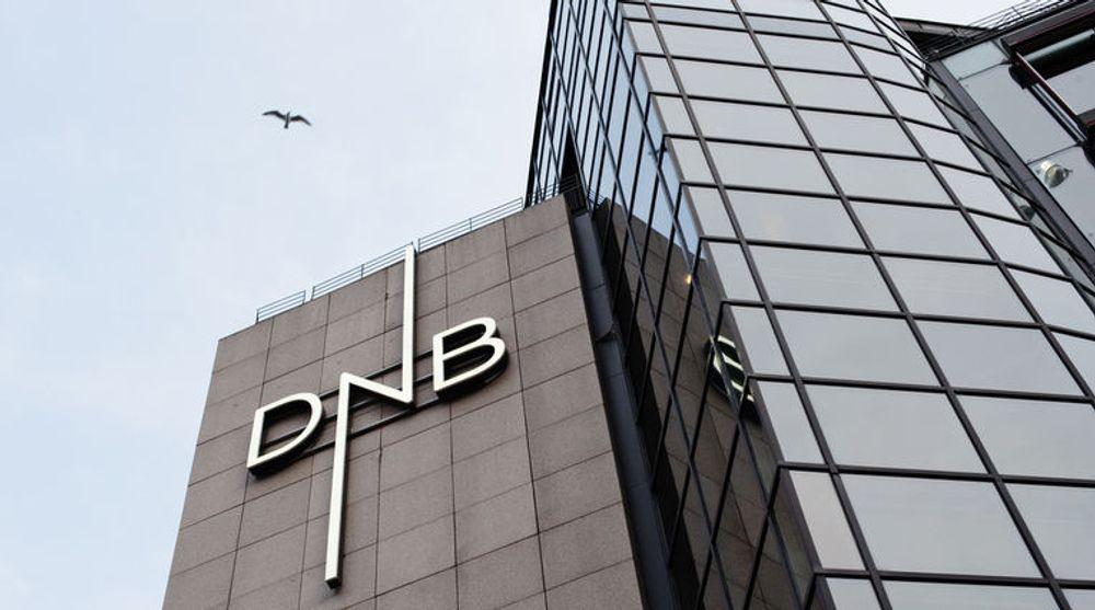 DNB er blant flere norske banker som mandag opplever driftsproblemer i nettbanken.