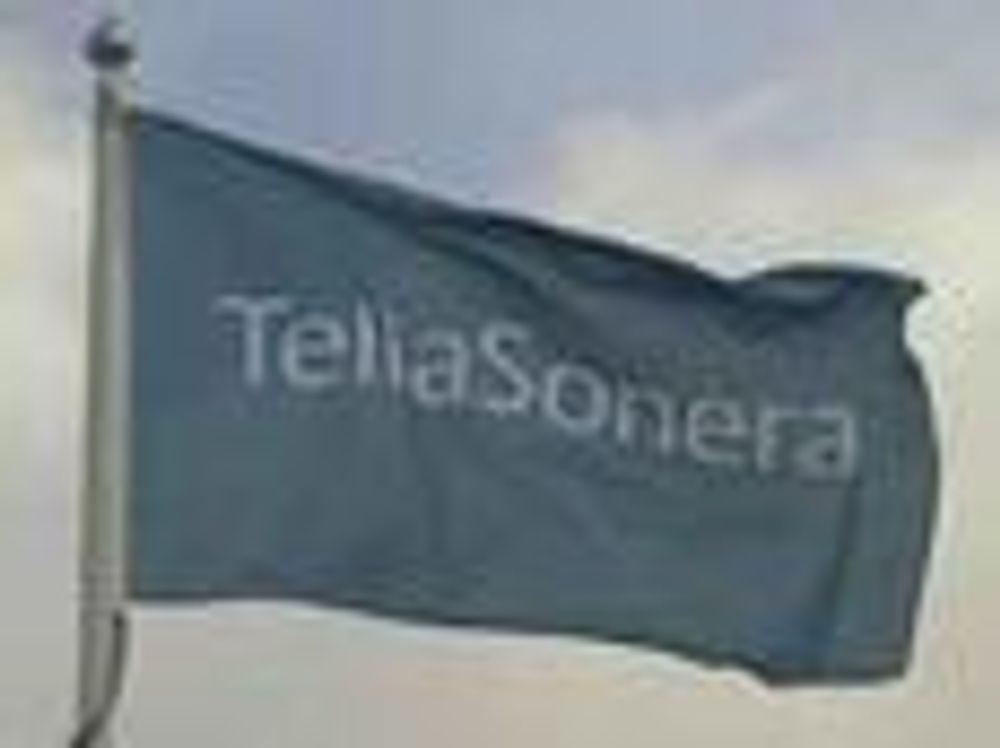 Teliasonera dømt for villedende reklame
