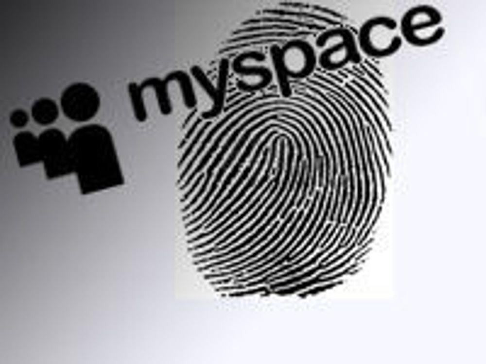 Nedbemanning i MySpace