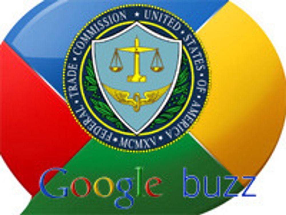 Google skal personvern-granskes i 20 år