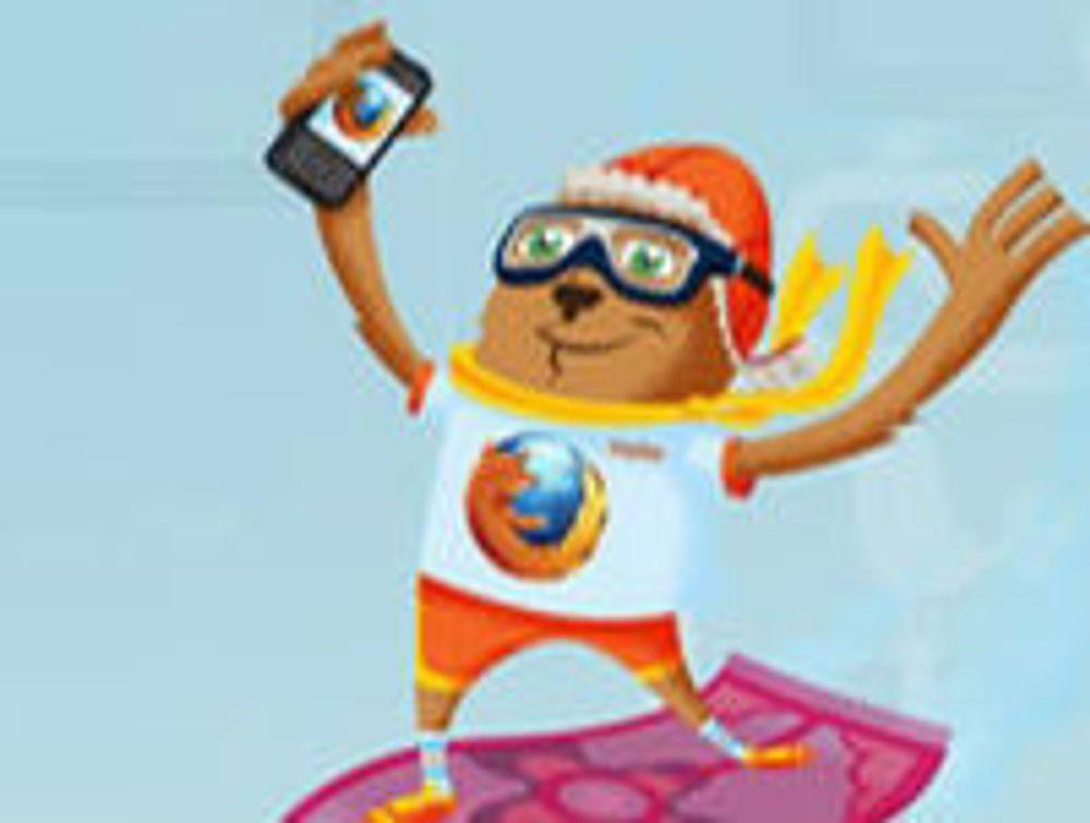 Firefox 4 er klar for mobiler