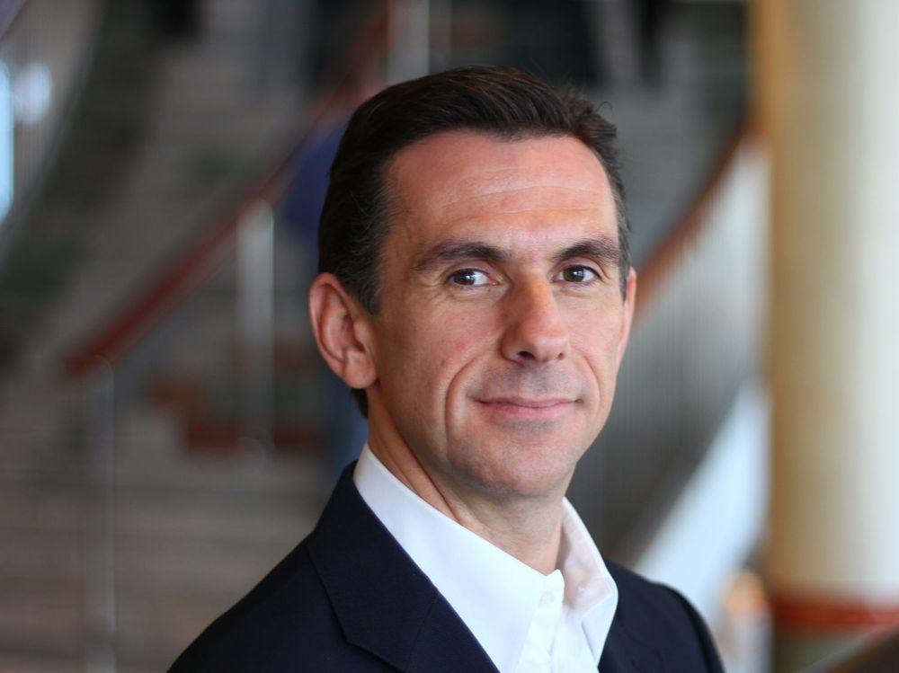 Timo Elliott har vært med i Business Objects omtrent siden starten, og er en av SAPs fremste autoriteter innen beslutningsstøtteog forretningsanalyse.