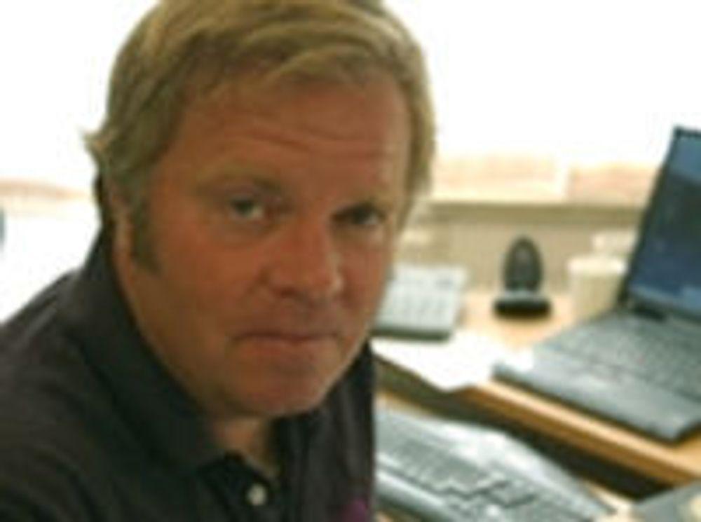 DLD åpner for knebling av varslere, mener advokat Jon Wessel-Aas.