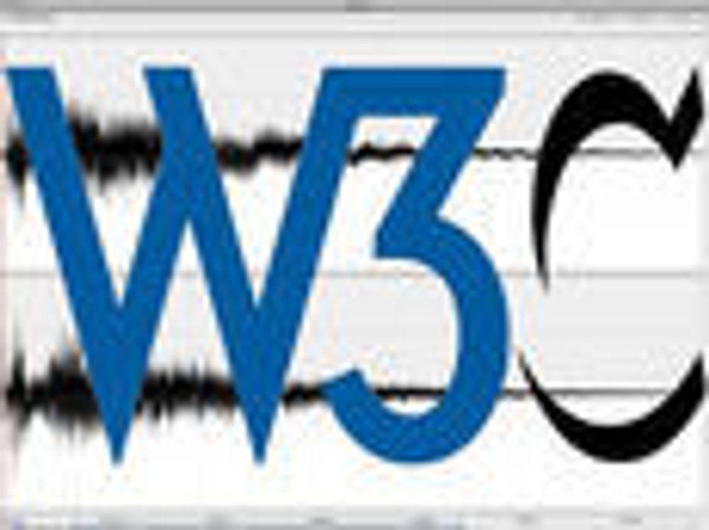 Nå skal avansert weblyd standardiseres