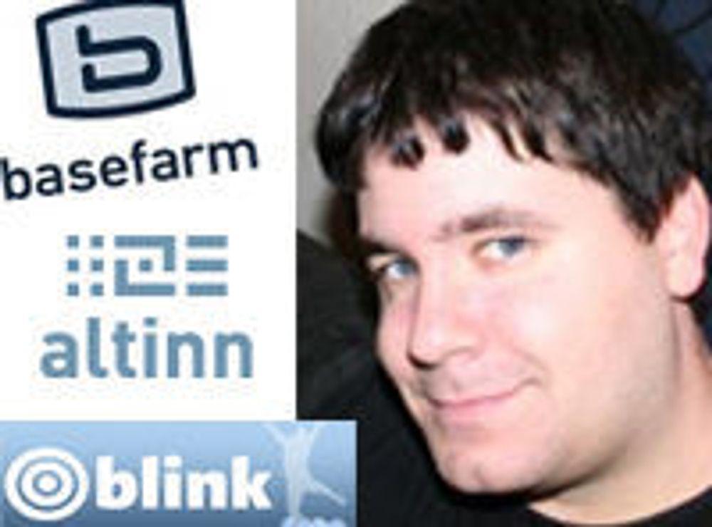 - Basefarm tok livet av Blink