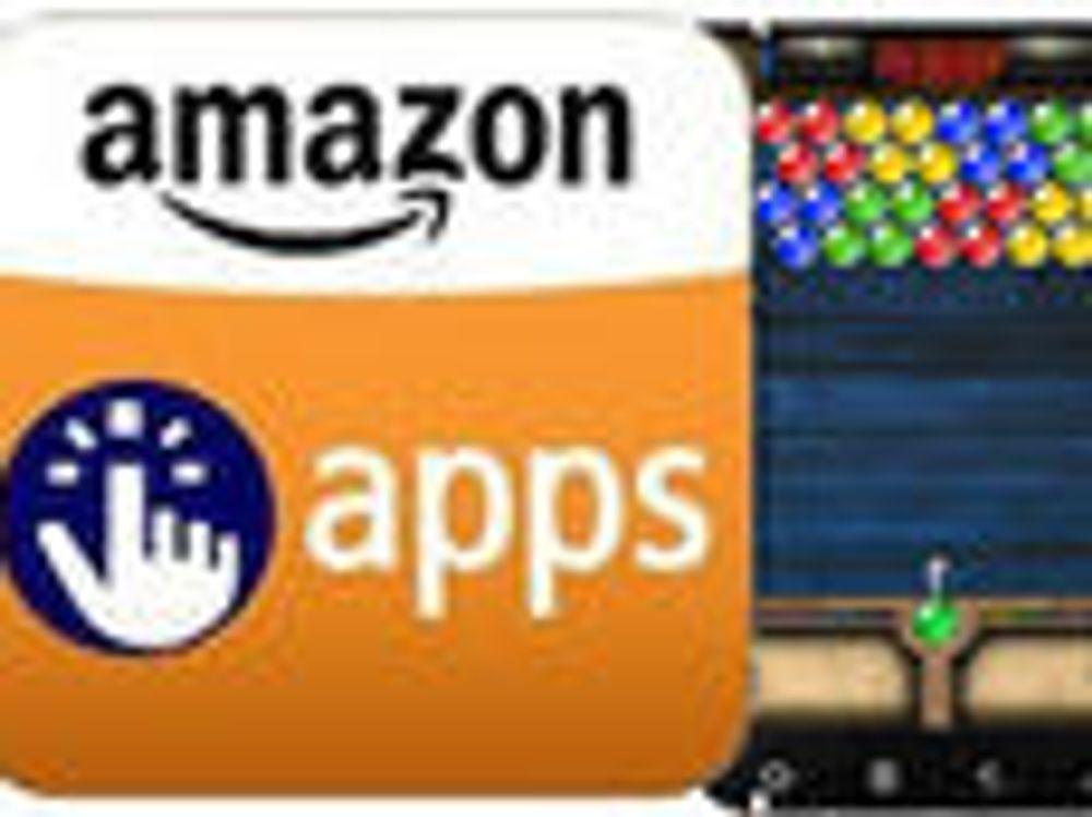 Test Android-apper i nettleseren