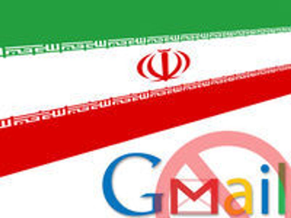 Digitale sertifikater kapret til Iran