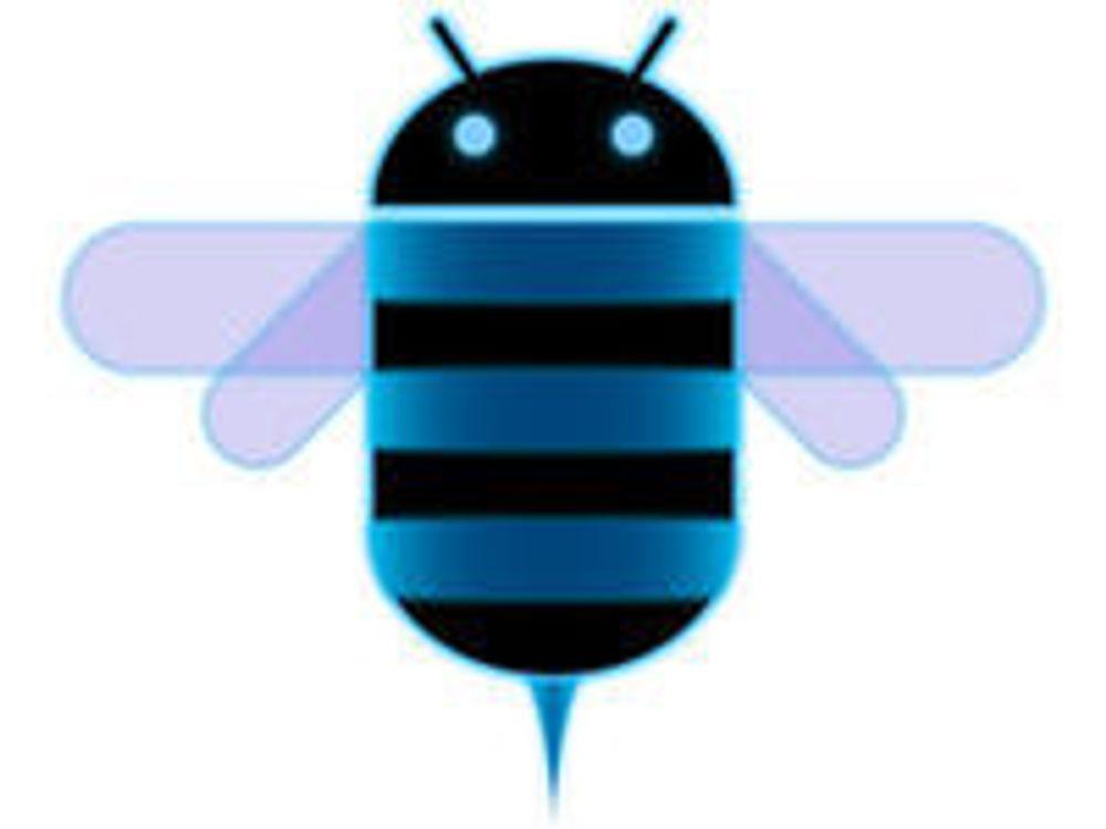 Google holder igjen Android 3.0-koden
