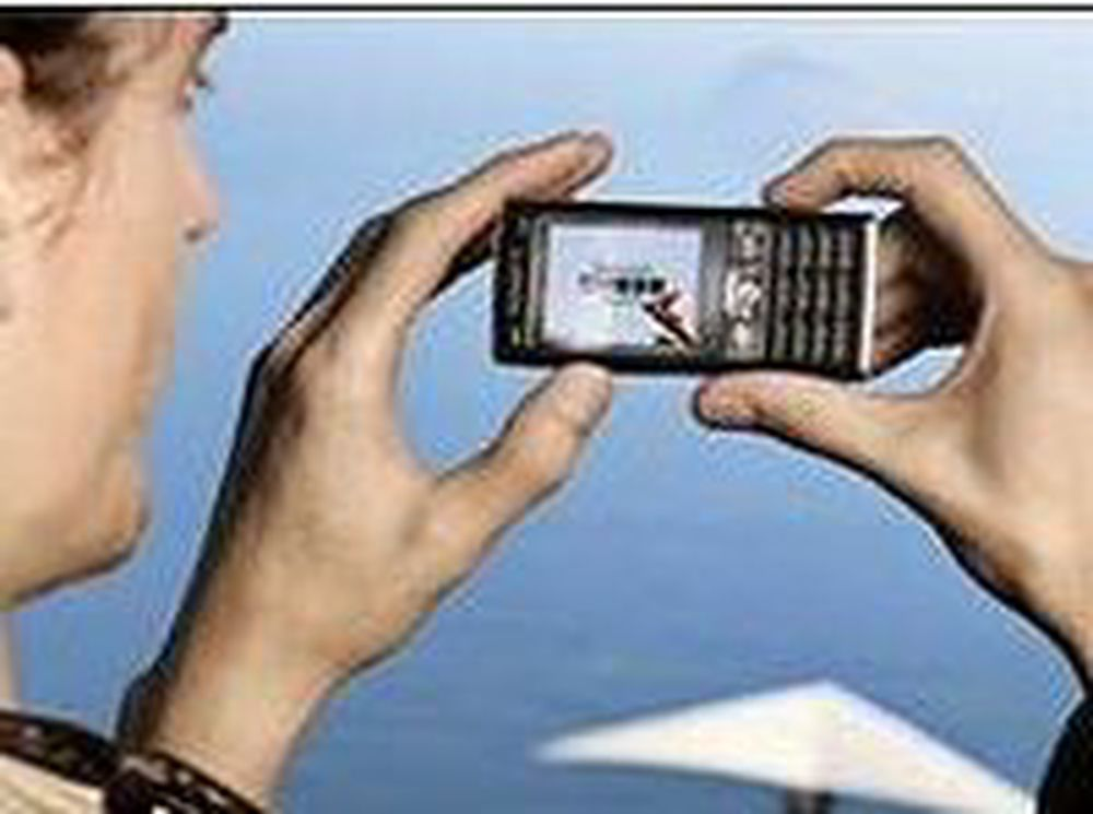 Skal bli enklere å finne gode mobilkameraer
