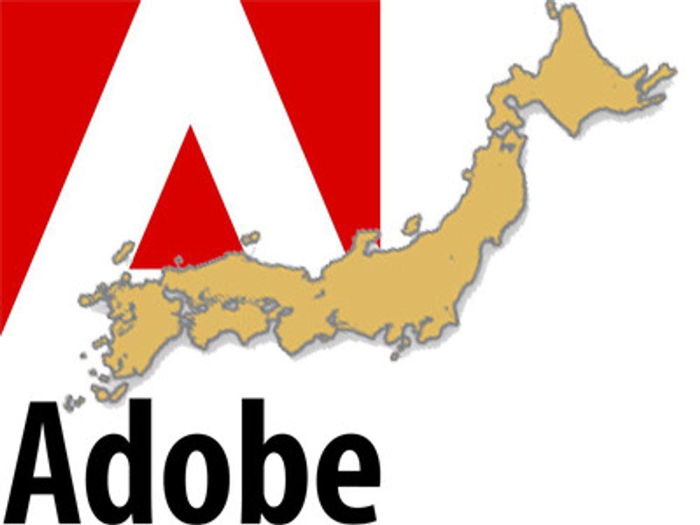 Japan-skjelv svekker Adobes utsikter