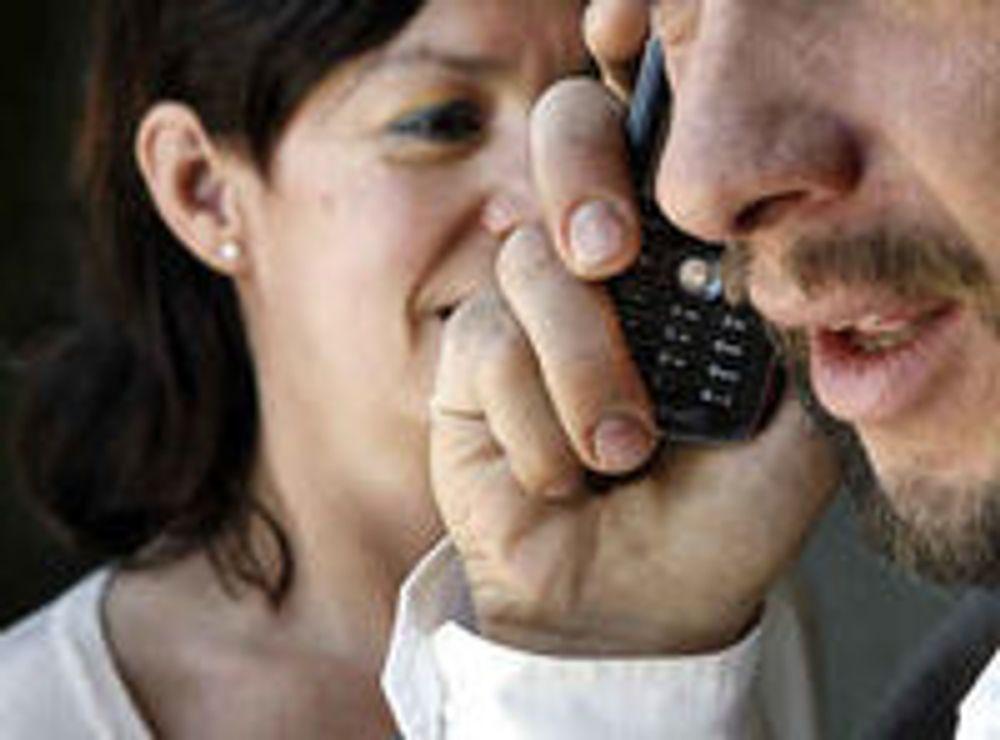 Automatisk opptak av mobilsamtaler