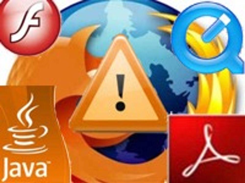 Betatester viktig Firefox-funksjon