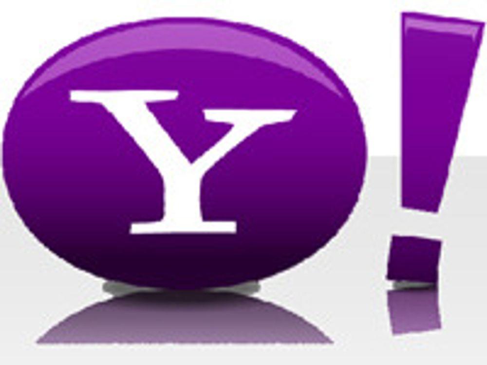 Mer enn doblet resultat i Yahoo