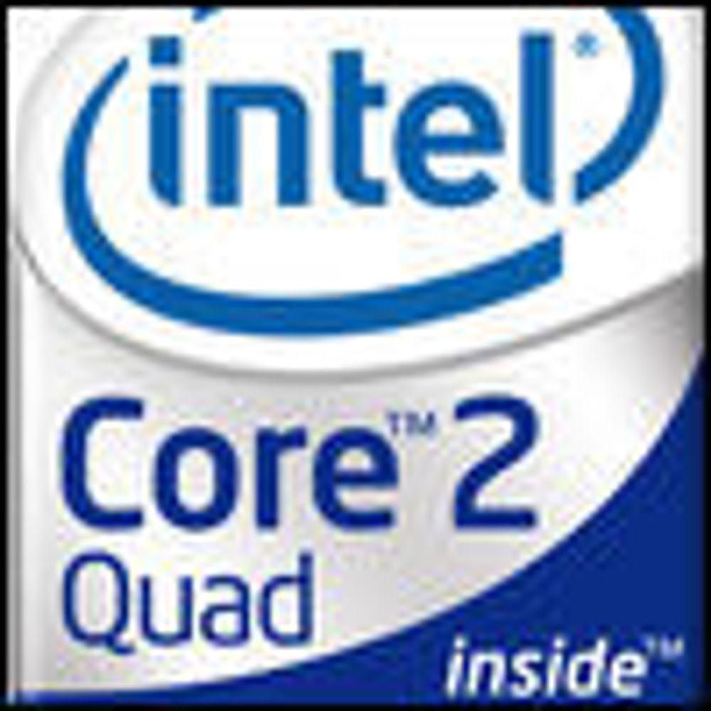 Intel muntrer opp bekymret market