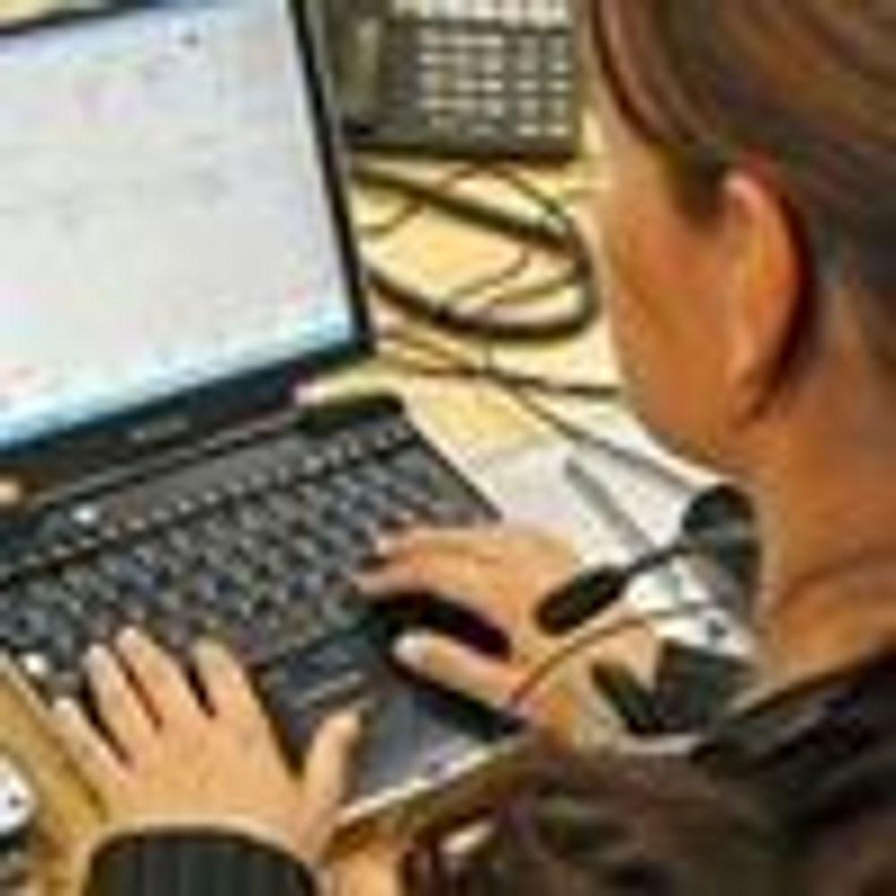Advarer mot kvinnefrafall i IT-bransjen