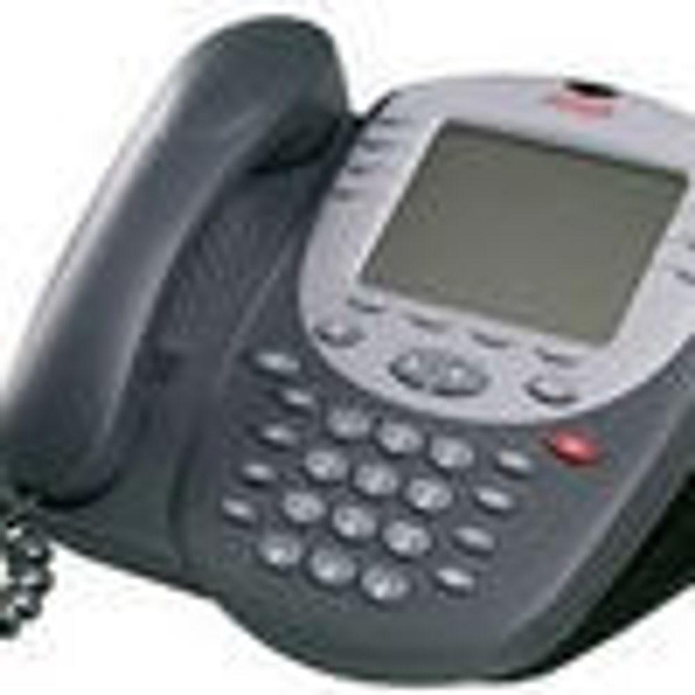 Småbedrifter velger sjelden IP-telefoni