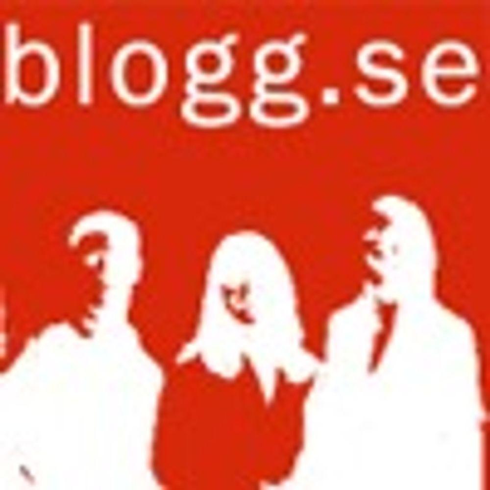 Kan stenge Sveriges største bloggtjeneste