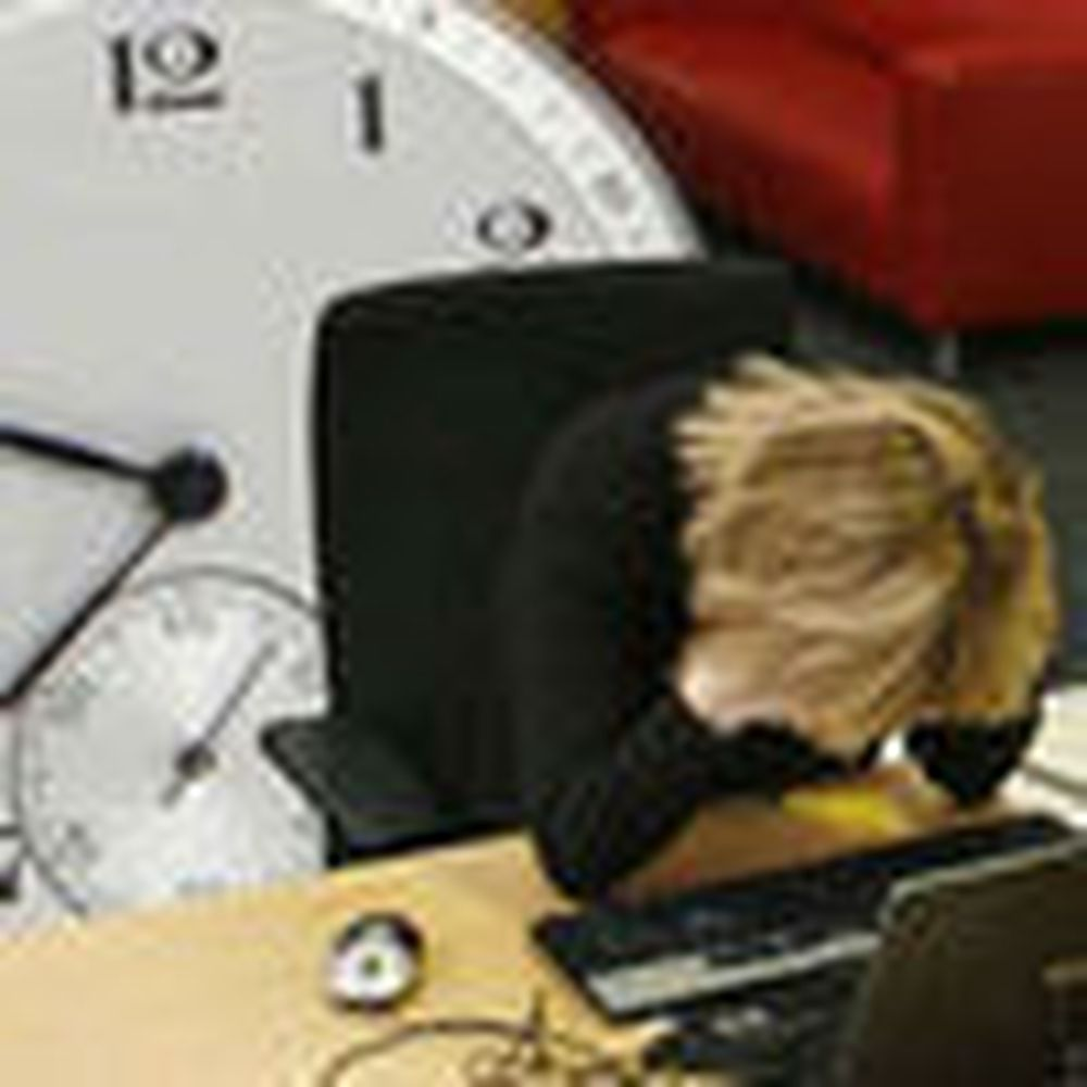 Globale IT-arbeidere jobber døgnet rundt