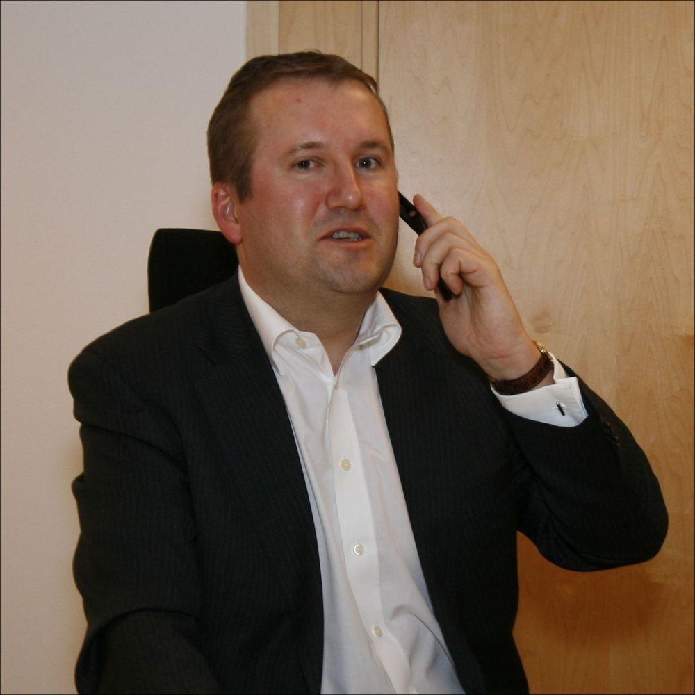 SAP-forhandler i pluss i første driftsår