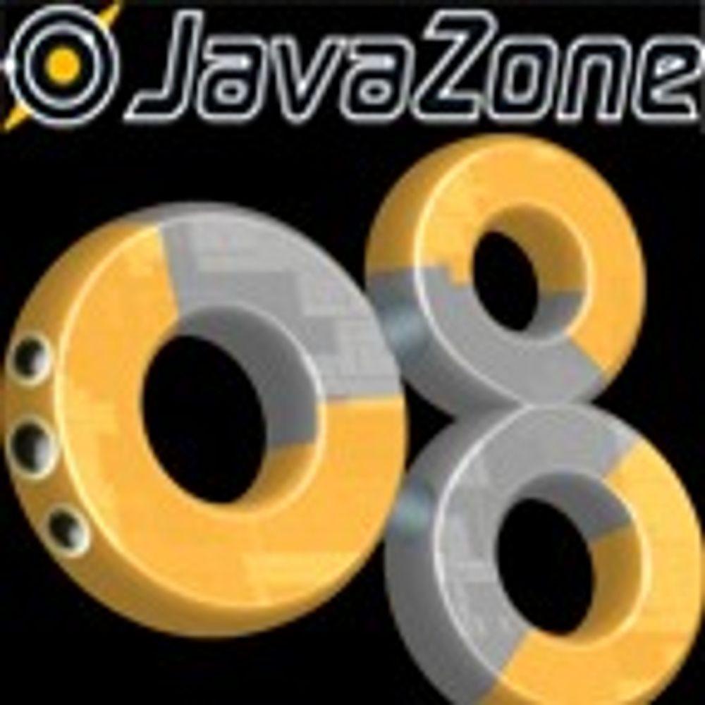 Husk fristen for årets fest, JavaZone 2008!