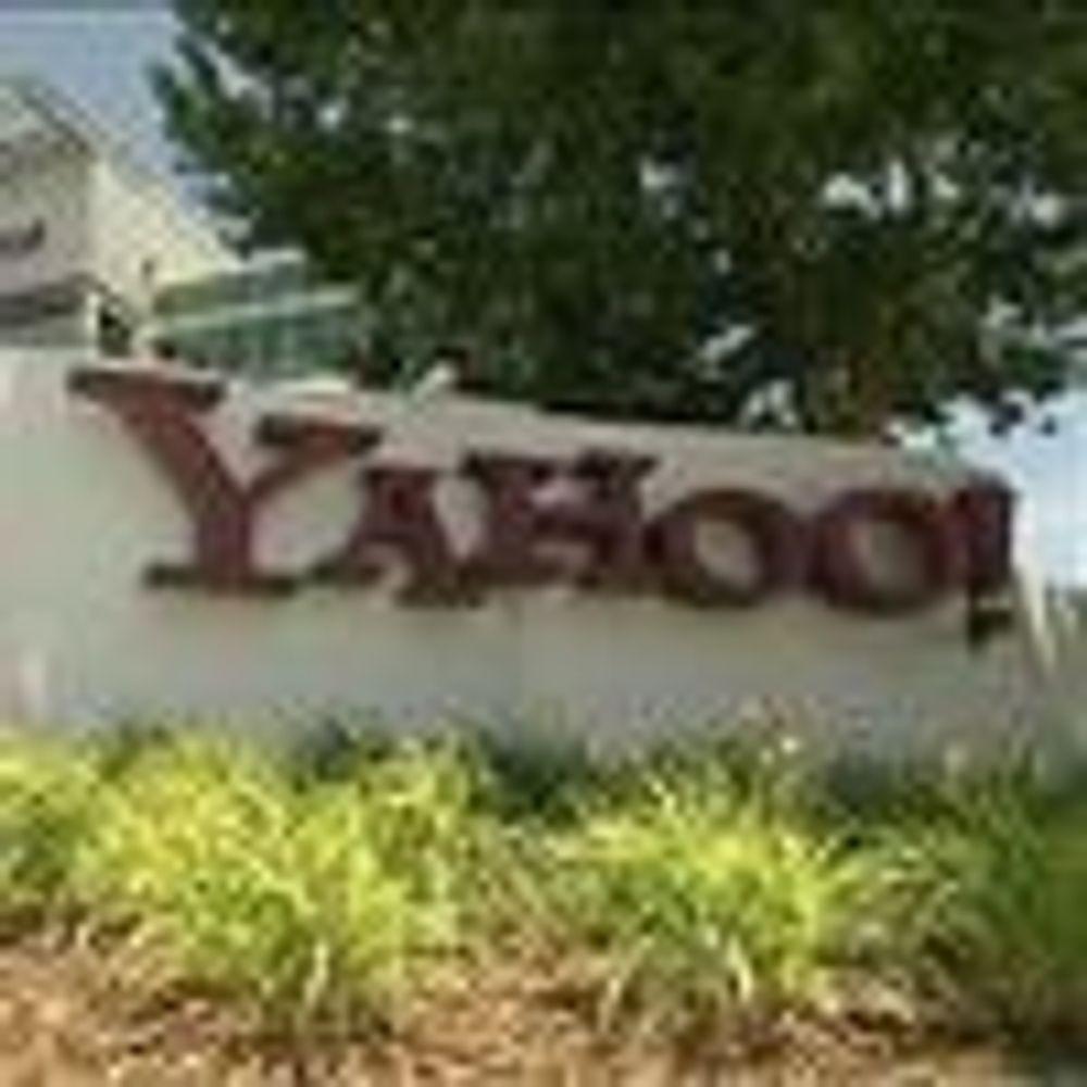 Microsoft fortsatt favoritt til å ta over Yahoo