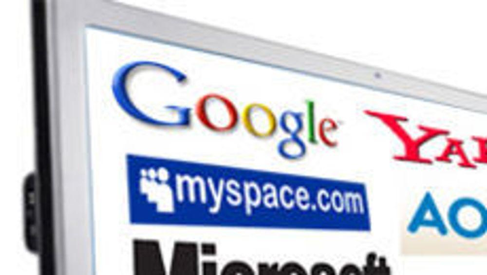 Internett-gigantene samles i to leirer