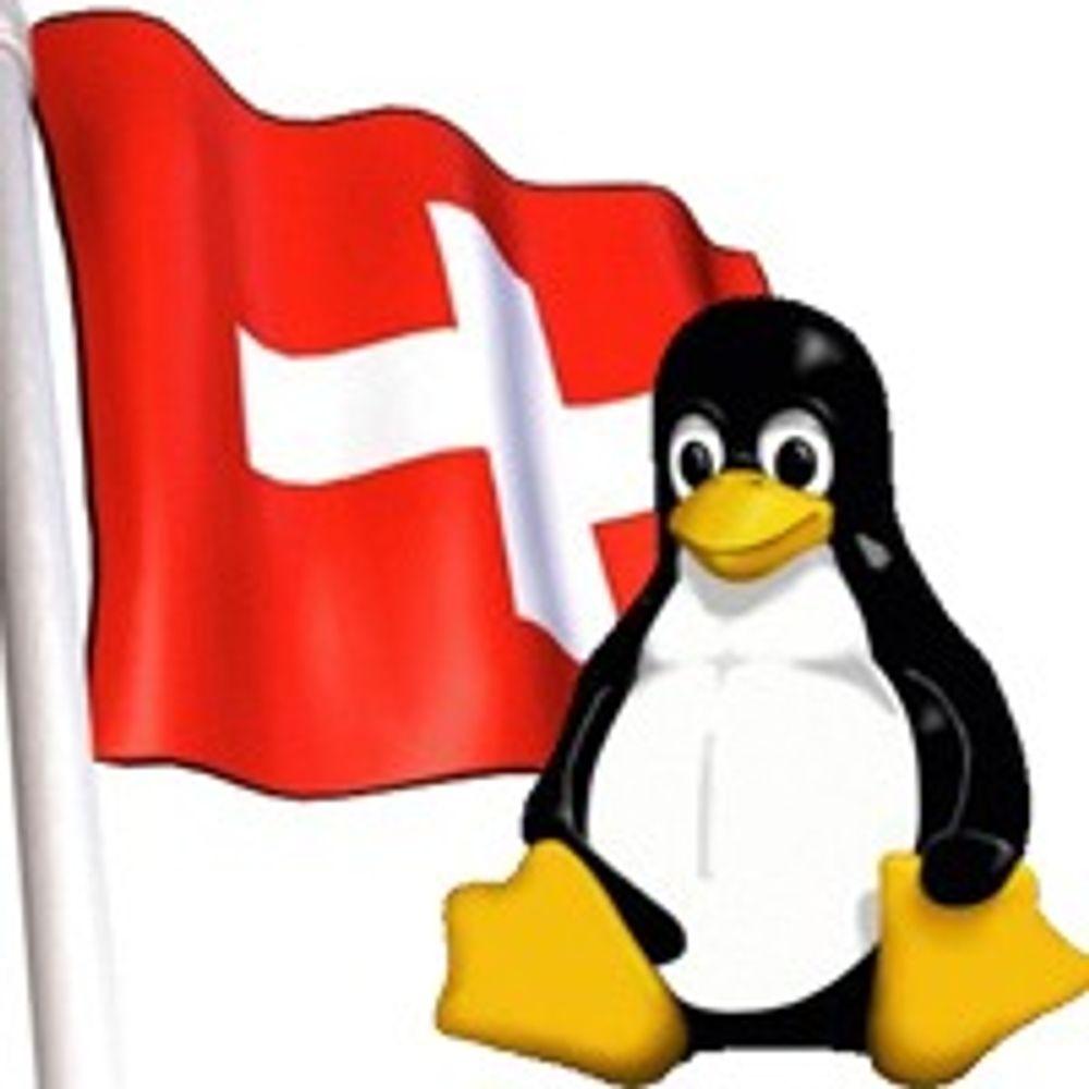 Linux erstatter Windows i sveitsiske skoler