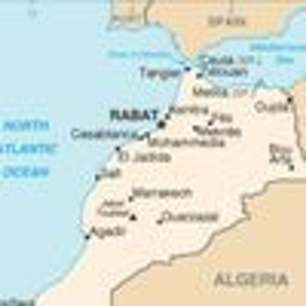 Accenture setter ut IT-oppdrag til Marokko