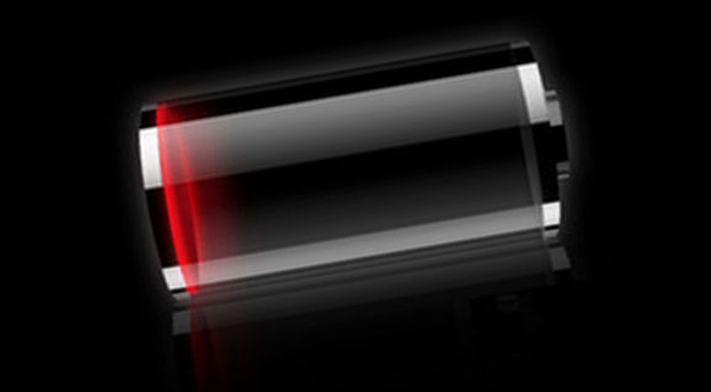 Lover mye bedre batteritid
